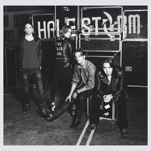 Familiar Taste Of Poison (Halestorm Cover  - mixed & mastered by Voodoo Project Studio)