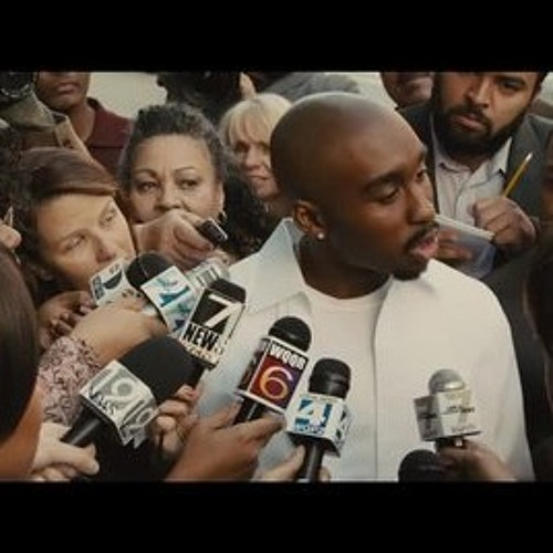 All Eyez On Me movie review #CottonDuzIt