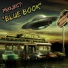 Project: Blue Book - New Human Race (Teaser)