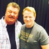 CLICK TO HEAR 104.1's DENNIS BANKA SPEAK WITH JOE DIFFIE At THE 2017 CMA MUSIC FESTIVAL