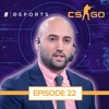 "theScore esports Podcast ep. 22: Jason ""Moses"" O'Toole on ELEAGUE Clash for Cash"