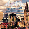 This is the place (Manchester song feat. Tony Walsh)