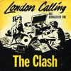 The Clash  - London Calling - bass cover