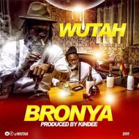Wutah - Bronya(prod.by Kindee)