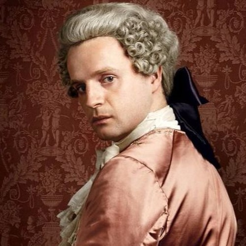 Outlander Guest: Andrew Gower