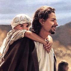 أحلى بابا - يسوع بحبك - أمين دوما أمين