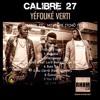 Yéfouké verti - CALIBRE 27
