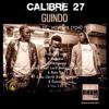 Guindo - CALIBRE 27