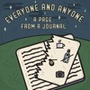 Everyone and Anyone - A Page From A Journal