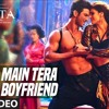 Main Tera Boyfriend Lyrical Video  Raabta
