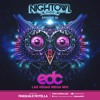 EDC LAS VEGAS Night Owl Radio 095 (2017 Mega-Mix) 2017-06-17 Artwork