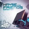 Hayse & friends 01  - Edm ft Sam Maguire