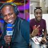 BLACKKRYTIK LIVE  INTERVIEW WITH EMMERY PIWO  MIN KISA'L DI NOU SOU AFE KARIZMA