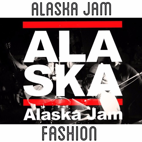 Alaska Jam - FASHION(hayariyamai remix)