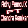 Adhy Famou'X Ft Chandra Remixer - Cewe Jaman Sekarang (Tangkis Dang) [ BRP ] 2K17