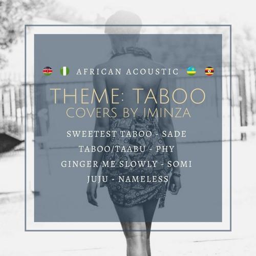 Theme Taboo African Acoustic 13 By Iminza Iminza Mbwaya Free