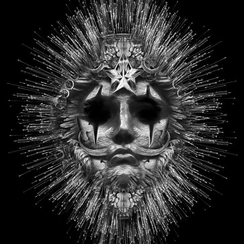 The Dark Master (The Jupiter Talisman)