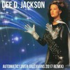 Dee D. Jackson - Automatic Lover 2017 (AlexVanS 40 Years Lost In Space Mix)