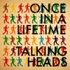 Talking Heads - Once In A Lifetime (Andy Buchan Remix)