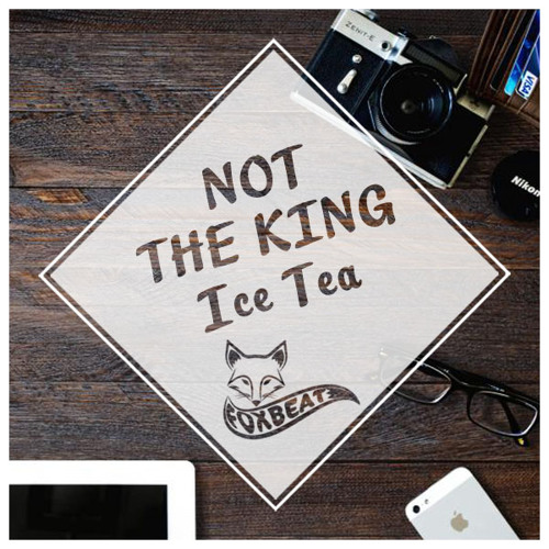Not The King - Ice Tea - Royalty Free Vlog Music [BUY=FREE]