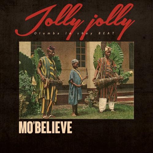 JOLLY JOLLY | prod by OLSB