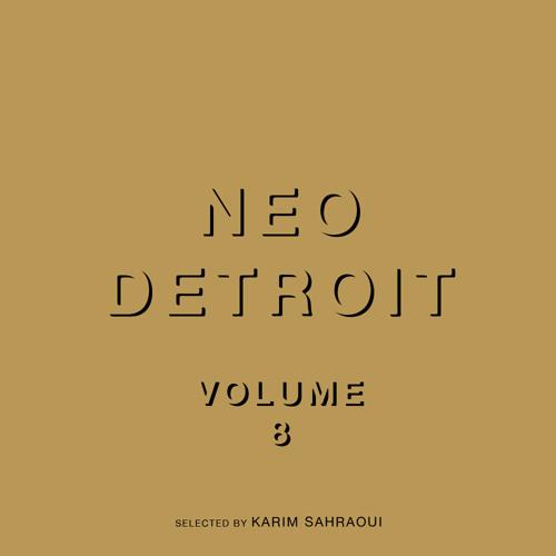Neo Detroit Vol.8