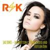 Instruction - Jax Jones com Demi Lovato, Stefflon Don (DJ EDUARDO GUERRA REMIX)