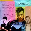 Barrice ft Axtipitos Mc - Zitima Zois Kai Thanatou (S.Miller Summer Remix)