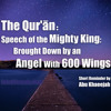 Download Part 2 The Quran Speech Of The Mighty King Brought Down By An Angel Lecture By Abu Khadeejah Mp3