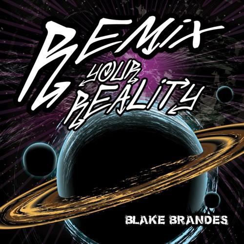 Remix Your Reality - Blake Brandes