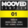 MISHQA ft Shamil - Show You [MOOVEDVA01]
