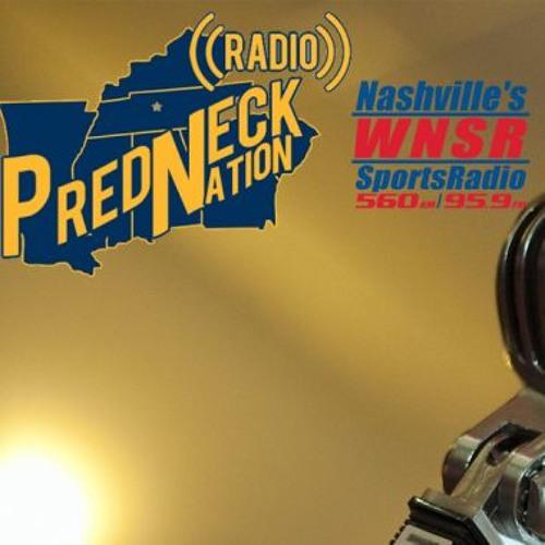 Prednecknation Radio 6-17-17