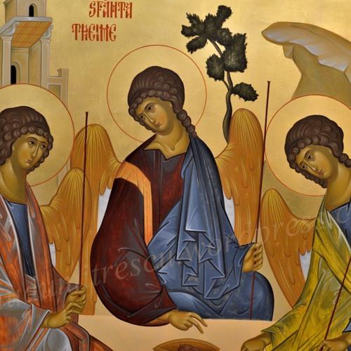 Romanian Byzantine Orthodox Chant - Psalm 50 by Seya | Seya | Free