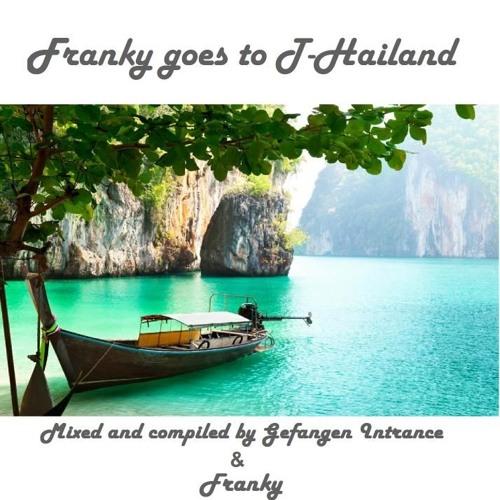 Franky goe`s to T- Hailand