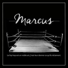 MARCUS / L'ŒIL DU TIGRE