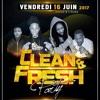 Dj Ken Vybz Clean & Fresh Party 2017 Stereosonic Sound