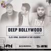 Oh Mere Dil Ke Chain (Deep House Mashup) - DJ Hani, Buddha & SIB Dubai