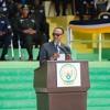17th Rwanda National Police Anniversary celebrations | Kigali, 16 June 2017