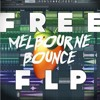 Melbourne Bounce FLP Template + Samples by iaRe [BUY = FREE DOWNLOAD]