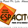 Despacito Luis Fonsi Ft. Luis Alessandro. Prod By Dj Brield (Salsa Version)