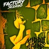 Factory Sessions 019 Middle Child