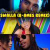 Swalla B Ames Remix Jason Derulo X Nicki Minaj X Ty Dolla Ign Mp3