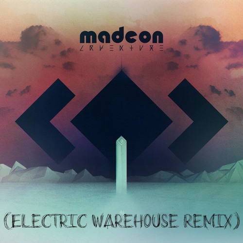 Madeon - You're On (Electric Warehouse Remix)