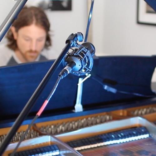 Isabelle Eberhardt Dreams of Pianos - Missy Mazzoli (Jesse Myers, piano)
