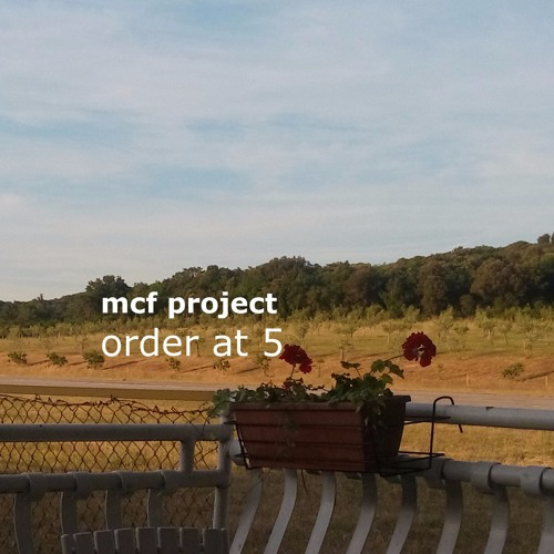 order at 5
