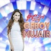 AYU TING TING - GEBOY MUJAIR - Can Fletch C.F [M.1.L 88™ & ANGGI . G . ] BB NIGHT