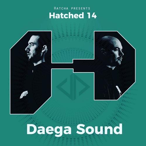 Hatched 14 - Daega Sound