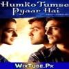 Dhola Aayo Re [Full Song] Humko Tumse Pyaar Hai, Arjun Rampal, Bobby Deol