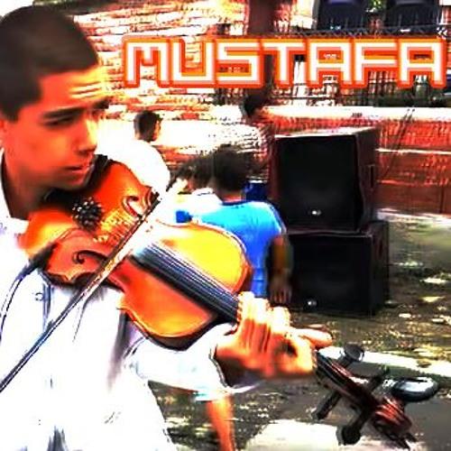 mustafa keman solo violin - remix