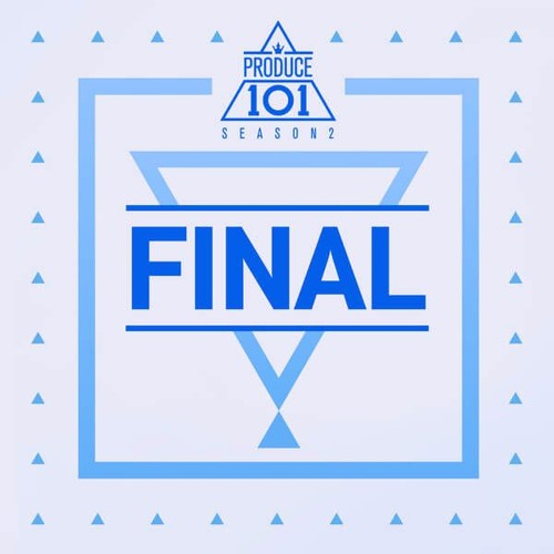 PRODUCE 101 - Hands On Me [SEASON 2 FINAL]